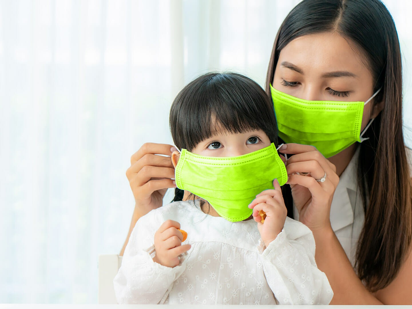 Parenting Tips for Navigating the COVID-19 Pandemic